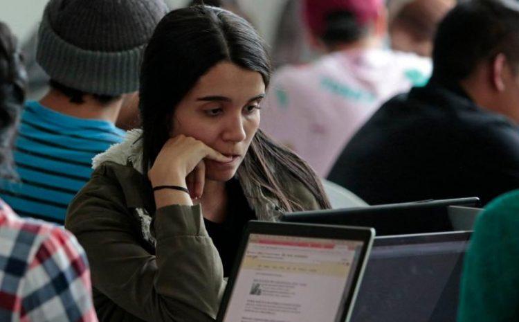El tráfico de internet aumenta más del 66 % en la actual coyuntura