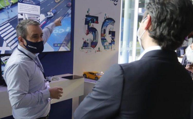 Así avanzan los planes piloto para la Red Avanzada de 5G en Colombia
